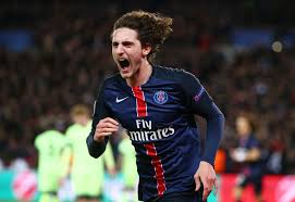 Arsenal: Forget Adrien Rabiot, there is only one true answer