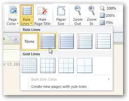 Onenote 2010 Templates Personalize Your Onenote 2010 Notebooks With Backgrounds And More