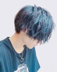 韓流のメンズ髪型とセット方法6選k Pop風マッシュヘアーや刈り上げも