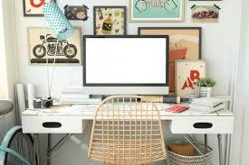 unique office workspace. Cool Office Decor Unique Workspace F