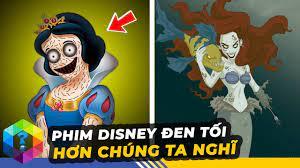 12 Bí Ẩn Điên Rồ Trong Phim Hoạt Hình Disney Mà Fan Không Hề Hay Biết - Top  1 Khám Phá - YouTube