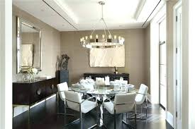ceiling lights for dining table dining lighting ceiling lights for dining room impressive contemporary dining room with chandelier high ceiling in dining