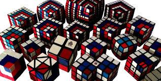 Megaminx Patterns Best Twisty Puzzle Patterns Ruwix