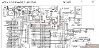 cat c12 wiring diagram cat wiring diagrams online