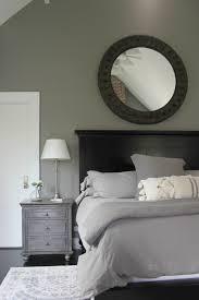 industrial farmhouse bedroom design