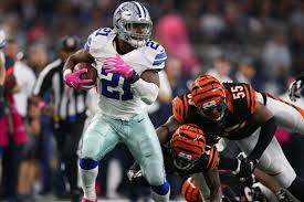 2018 Cowboys Unofficial Depth Chart 2 0 Dorance Armstrong