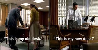 mid century office furniture. \u201cMad Men\u201d Furniture: Don Draper\u0027s Office Mid Century Furniture