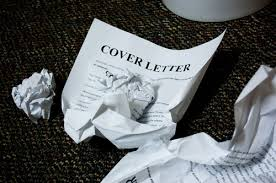 Crafting A Cover Letter Qs Global Workplace How To Optimise Your Cover Letter