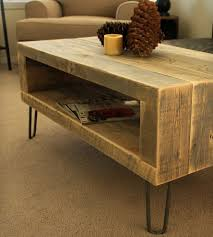 reclaimed wood media console home furniture j w atlas