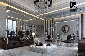 Art Deco Zone Design Interior