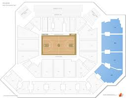 Cfe Arena Seating Chart Addition Financial Arena Ucf Seating Guide Rateyourseats Com