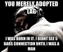 You Merely Adopted the Darkness | Know Your Meme via Relatably.com
