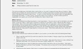 Memo Template Word 2007 Best Of An Interdepartmental Memo Solab
