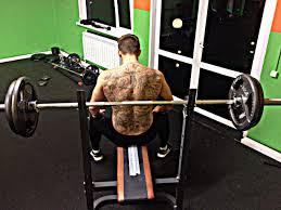 татуировки на спине олега панова