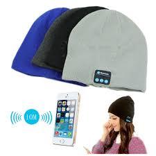wireless office speakers. 2017 new soft warm beanie hat wireless bluetooth smart cap headphone headset speaker mic hot 11 office speakers q
