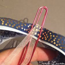 tailless cheer bow instructions 8