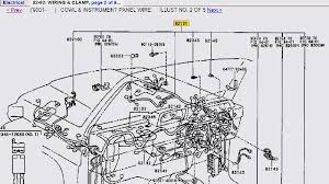 toyota hzj75 wiring diagram toyota wiring diagrams online toyota land cruiser electrical diagram toyota