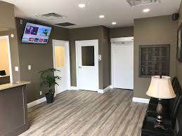 dental office reception. Patient Reception Area - LightHouse Dental Cobourg, ON (Canada) Office