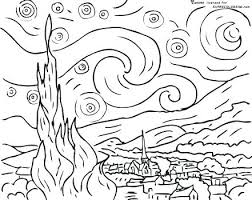 Henri Matisse Coloring Book Packed With Coloring Sheets Better Yet