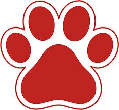 Image result for tiger paw prints