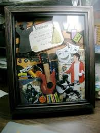 How To Decorate Shadow Boxes Shadow Box Ideas To Keep Your Memories and How to Make It Shadow 11