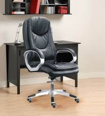 executive high back office chair in black colour add to cart