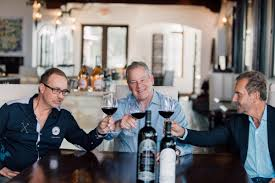 Daou Vineyards and Winery welcomes master sommelier Frederick L. Dame    Valley Life   syvnews.com