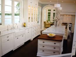 Long Narrow Kitchen Design Narrow Kitchen Island White Long Narrow