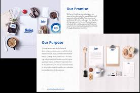 Product Presentation Presentation Design Bestdraft