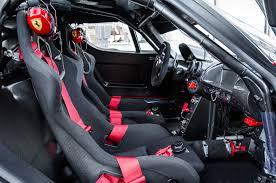 ferrari fxx interior. 2008 15 ferrari enzo fxx petrol coupe lhd evoluzione 63 ferrari fxx interior