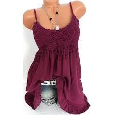 <b>Zogaa Women</b> Summer Blouse Shirt Tops Ladies <b>Casual Loose</b> ...
