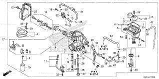 honda 400ex exploded diagram wiring diagram sample honda atv 2007 oem parts diagram for carburetor partzilla com honda 400ex parts diagram honda 400ex exploded diagram