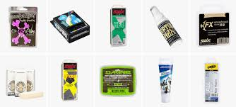 Toko Wax Chart 10 Best Ski And Snowboard Waxes Gear Patrol