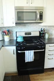 Decorate Kitchen Countertops How To Decorate A Kitchenwithout Losing Countertop Space