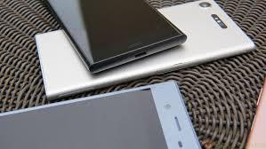 BLU Samba W vs. Sony Xperia XZ1 Specs ...