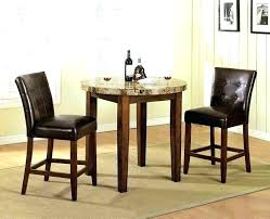 small breakfast table for 2 small round dining table and 2 chairs small table and chairs