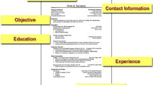 resume simple example basic resumes examples simple resumes samples example of simple