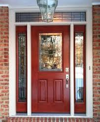 exterior front doors with sidelightsFront Entry Doors with Side Lights  Exterior Doors Side Light