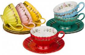 Чайные и <b>кофейные наборы</b> — Ваш дом — Страница 6