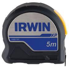 """Купить <b>Рулетка Irwin</b> """"XP"""", <b>5 м</b> х 25 мм по выгодной цене в ..."""