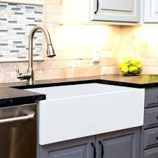 Kitchen Sink 30Stainless Steel Farmhouse Kitchen Sinks