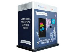 Vending Machine Website Mesmerizing WIB Machines Smart Vending Machines And Smart Lockers