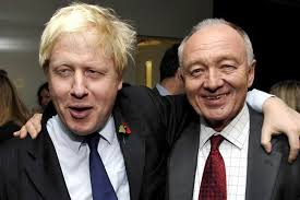 Boris and Ken's plans for London are so parochial | London Evening ...