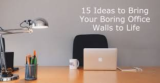 Image Decorating Ideas Office Wall Art Ideas 10 Desks Desk Reviews 15 Office Wall Art Ideas Youll Love 10 Desks