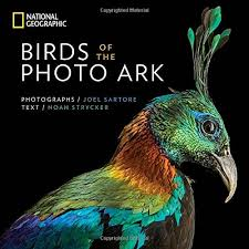 birds of the photo ark by joel sartore found here a must have gift for bird this book is full of amazing photographs of birds from around the