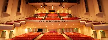 Barbara B Mann Seating Chart Venues Plan Your Visit With The Gulf Coast Symphony
