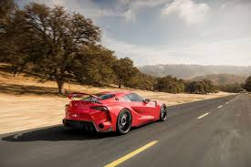 2018 toyota ft1. exellent ft1 2018 toyota ft1 review and toyota ft1