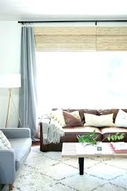 living room decor ideas with sectional for brown couches carpet teal and rugs accessories light walls