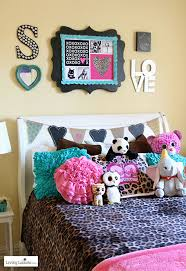 girls bedroom wall art ideas decorating ideas and cute diy inspiration for personalized art
