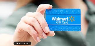 check your walmart gift card balance